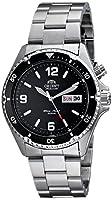 """Orient Men's CEM65001B """"Black Mako"""" Automatic Dive Watch by Orient"""
