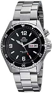 """Orient Men's CEM65001B """"Black Mako"""" Automatic Dive Watch"""