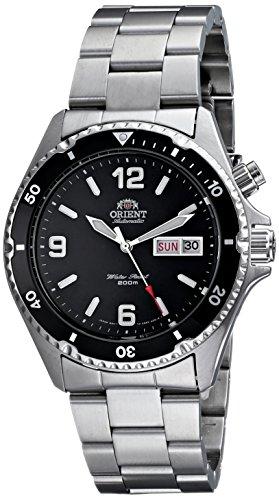 Orient Men's Automatic Dive Watch CEM65001B