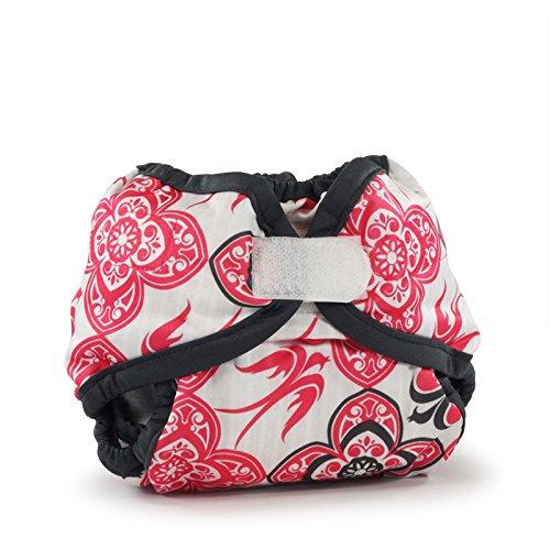 Rumparooz Newborn Cloth Diaper Cover Aplix, Destiny (Lil Joeys Aplix compare prices)