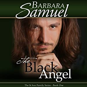The Black Angel | [Barbara Samuel]