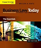 Cengage Advantage Books: Business Law Today: The Essentials, 9th Edition