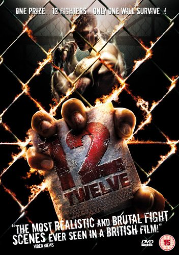 12 [DVD]