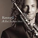 echange, troc Kenny G - At Last the Duets