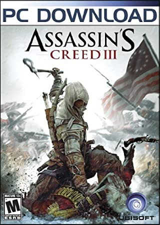 Assassin&#39;s Creed III [Download]