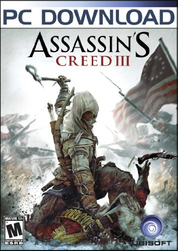 Assassin's Creed III [Download] image