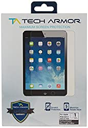 Tech Armor Retina Shield - Blue light Blocking Screen Protector for Apple iPad Mini