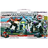 Hasbro 98812148 - KRE-O Transformers Battle for Energon - Baukasten - 4 in 1