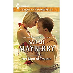 Her Kind of Trouble Audiobook