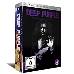 Deep Purple: Maestros from the Vaults - The Ultimate Collection [DVD]