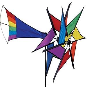 Premier Designs Large Rainbow Windstar