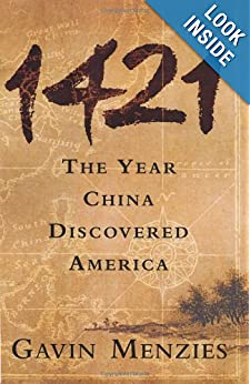 1421: The Year China Discovered America download