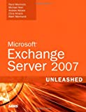 img - for Microsoft Exchange Server 2007 Unleashed book / textbook / text book