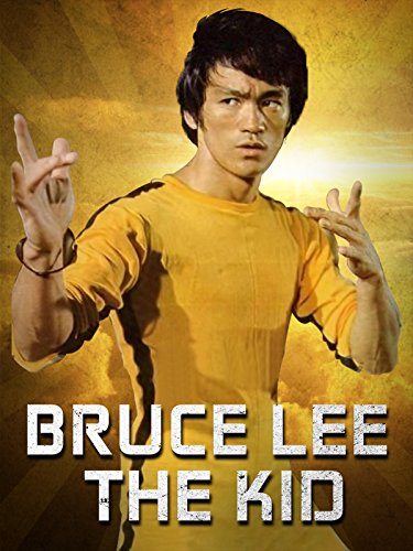 Bruce Lee The Kid
