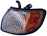 Depo 315-1536L-AS Infiniti I30 Driver Side Replacement Corner Light Assembly