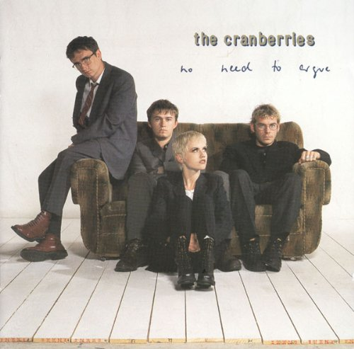 The Cranberries - The Live