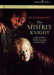 Miserly Knight [DVD] [Import]