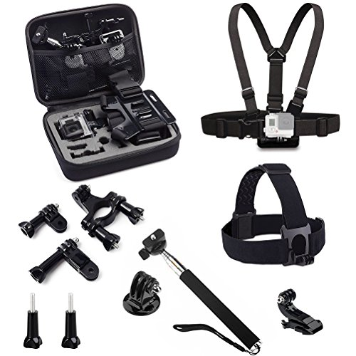 Luxebell 5 in 1 Accessory Kits