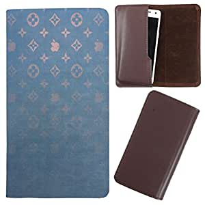 DooDa - For Oppi N1 PU Leather Designer Fashionable Fancy Case Cover Pouch With Smooth Inner Velvet