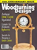 Woodturning Design (April 2014 - Issue #48 - 10th Anniversary Issue)