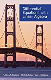 img - for Differential Equations with Linear Algebra book / textbook / text book
