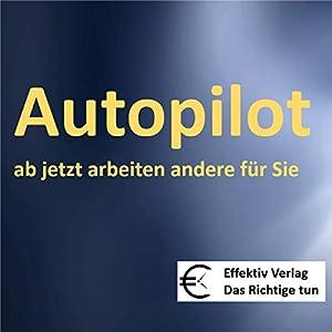 Autopilot Hörbuch