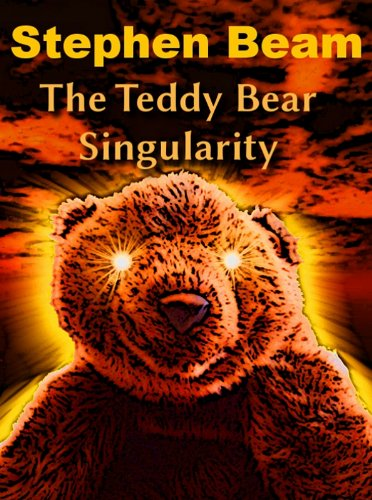 The Teddy Bear Singularity cover