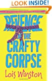 Revenge of the Crafty Corpse (An Anastasia Pollack Crafting Mystery)