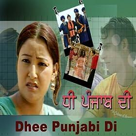 Amazon.com: Dhee Punjabi Di (Original Motion Picture Soundtrack