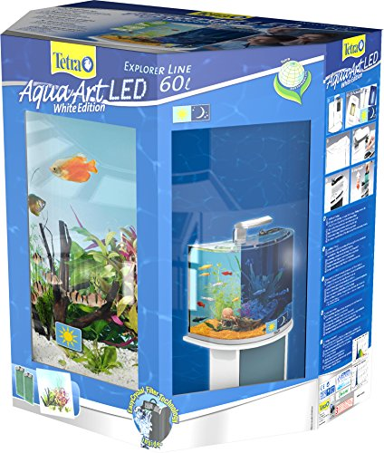 preisvergleich tetra aquaart explorer line aquarium komplett set 60 willbilliger. Black Bedroom Furniture Sets. Home Design Ideas