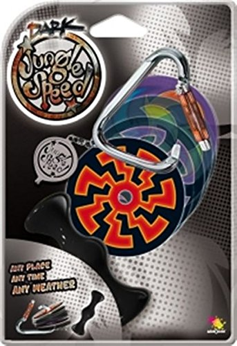 Asmodee Editions JSD01US Jungle Speed Dark Card Game