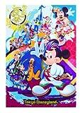 東京ディズニーランド 2016ディズニー夏祭り ポストカード