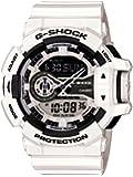 [カシオ]CASIO 腕時計 G-SHOCK Hyper Colors GA-400-7AJF メンズ