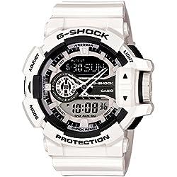 Casio Men's GA-400-7AJF G-Shock Hyper Colors Series Wrist Watch [Japan Import]