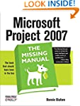 Microsoft Project 2007: The Missing M...