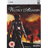 Velvet Assassin (PC)by Southpeak