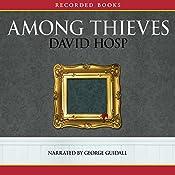 Among Thieves   David Hosp