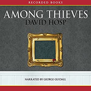 Among Thieves Audiobook