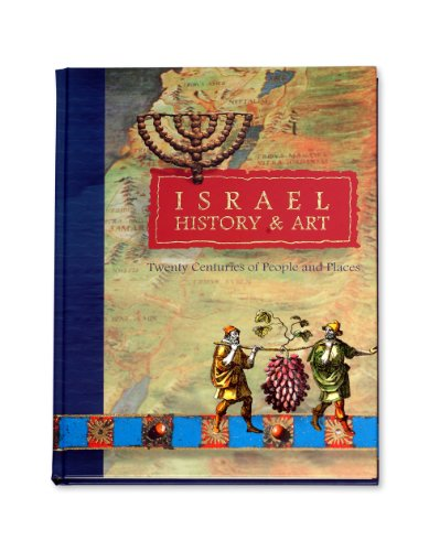 Israel history and art