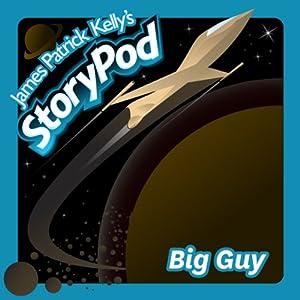 Big Guy Audiobook