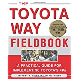 The Toyota Way Fieldbookpar Jeffrey Liker
