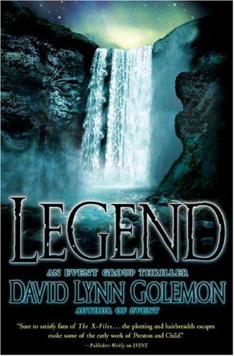 Legend: An Event Group Thriller