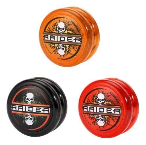Yo-Yo Raider in Peg Pack – Color may vary by Yomega jetzt kaufen