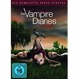 Vampire Diaries (komplette Staffel 1)