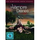 Vampire Diaries (komplette Staffel 1)