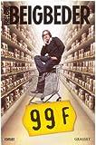 99 Francs Le film (Litt�rature Fran�aise)
