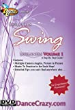 DanceCrazy's Beginners Swing Dance Volume 1 - A Beginners Guide to Swing