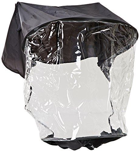 Baby Jogger 2016 WeaTher Shield City Mini/Mini GT Double, Clear