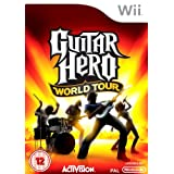 Guitar Hero World Tour (Wii)by Activision