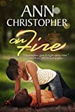 On Fire (Journey's End Book 3)